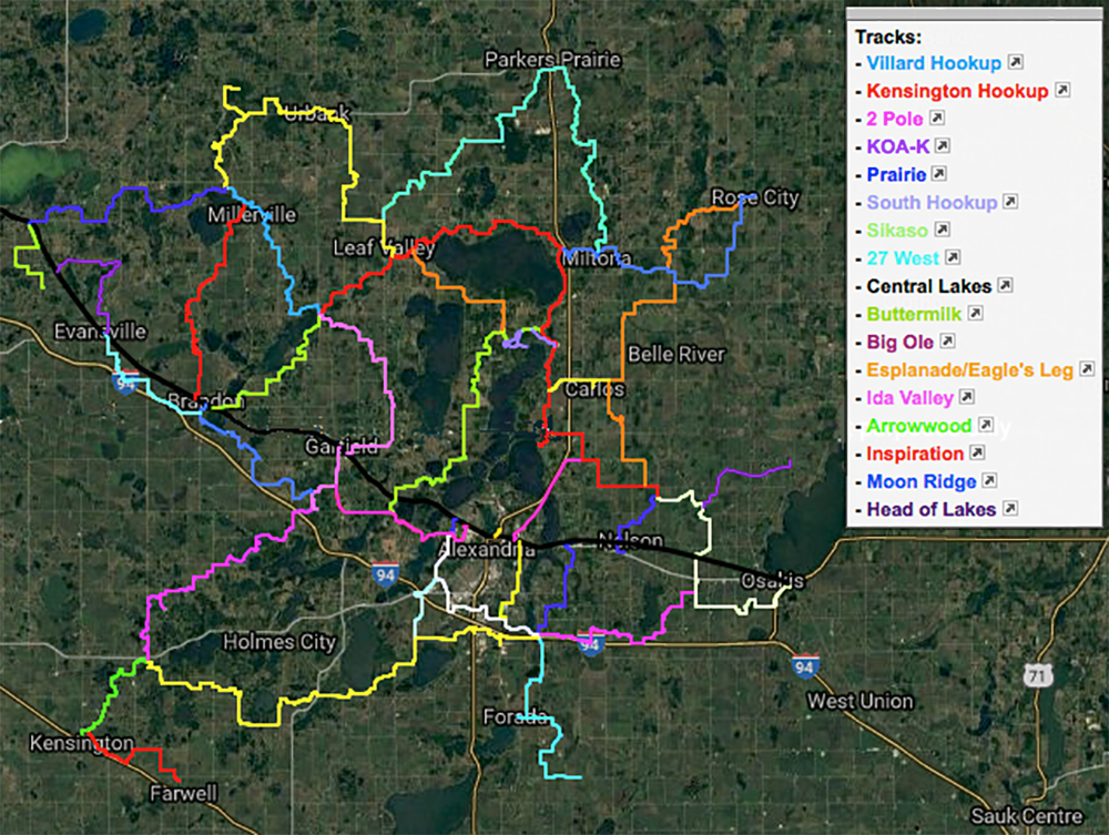 Trail Info & Map | Douglas Area Trails ociation on mn bike trail map, mn fishing map, mn hiking trails map, mn state map, minnesota snowmobile map, aitkin mn map, mn atv map, mn dnr lake depth maps, mn golf course map, wadena mn map, st cloud mn airport map, remer mn area map, farmington river trail map, city of brainerd mn map, mn boat landing map, nisswa mn map, bemidji mn map, mn horse trail map, mn hunting map, brainerd baxter mn area map,
